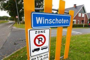 Centrumplan Winschoten