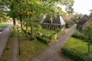 Winkel en woonboerderij, Dwingeloo