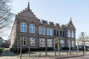 Rijks Hogere Burgerschool, Meppel