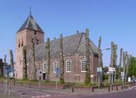 kerk cultuurpodium borger