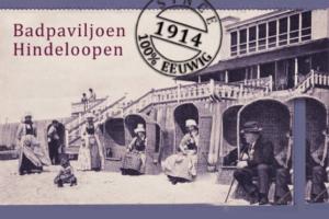 Badpaviljoen Hindeloopen: Ooit het Kurhaus van Friesland