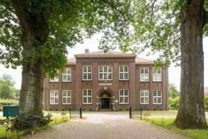 Rijkslandbouwwinterschool Emmen