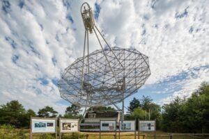 Radiotelescoop Dwingeloo