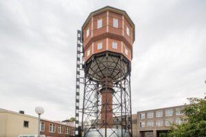 De Bovenkamer van Groningen wint Watertorenprijs
