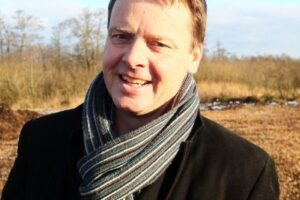 Herbestemming eerst! door gedeputeerde Kramer Fryslân
