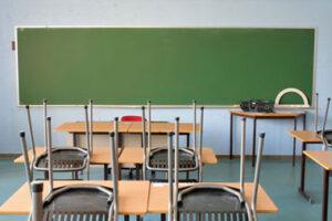 Leegstaande scholen kost Drenthe paar miljoen euro
