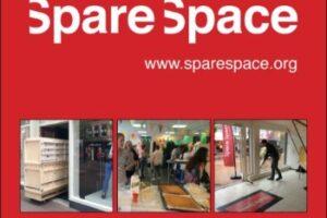 Leegstand stoppen met SpareSpace