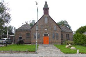 Karakteristieke kerk uit 1931 – IN PRIJS VERLAAGD