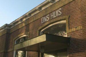 Dorpshuis Jorwert herbestemd tot woonhuis vluchtelingen