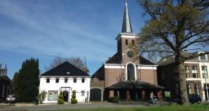 Herbestemming van kerken