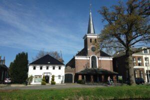Herbestemming van kerkelijk erfgoed