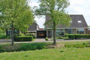 Kerk koopt huis in Wiuwert voor verhuur aan vluchtelingen