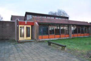 School Nieuw-Buinen niet geschikt als woning statushouders