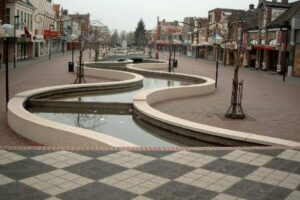 Nieuwe winkelformule gaat leegstand in Drenthe te lijf
