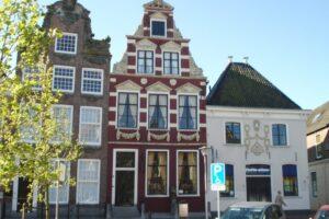 Valckeniershuis, Franeker te huur