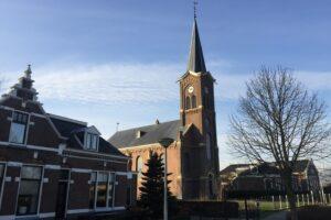 Wat te doen met onze leegstaande kerken?