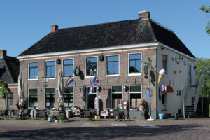 Het Wapen van Friesland