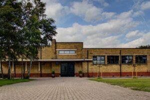Verslag bustour langs industrieel erfgoed