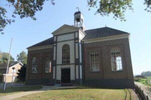 Kerk Schoonoord