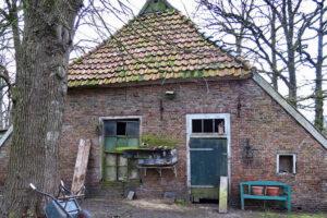Boerderijenfonds stimuleert hergebruik historische boerderijen